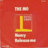 Cover The Mo [NL] - Nancy